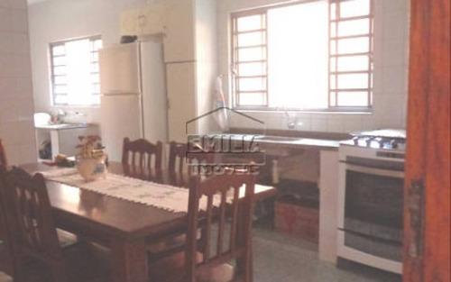 Imagem 1 de 8 de Casa - Botujuru - Campo Limpo Paulista - Sp