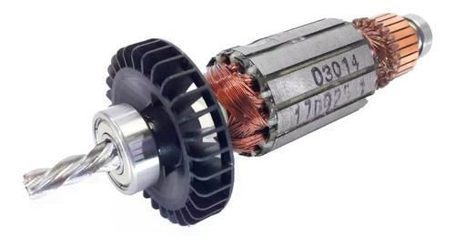 Inducido Rotor Bobina Taladro 6055 Skil Original