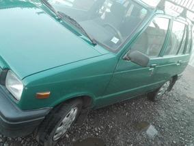 Suzuki Maruti 97