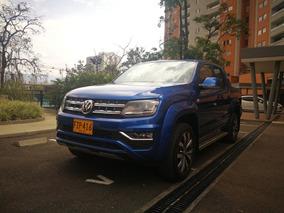 Volkswagen Amarok V6 3.0 Extreme