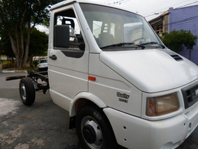 Iveco Daily 3513(d20,baú,ducato,master,guincho,3510,ford)
