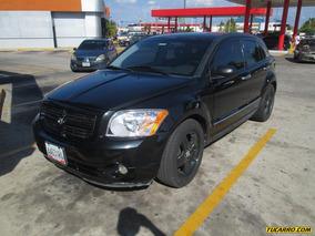 Dodge Caliber Lx Atx - Cvt