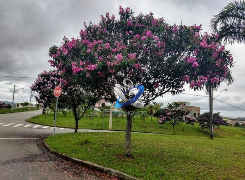 Terreno À Venda, 251 M² Por R$ 135.000 - Reserva Do Vale - Caçapava/sp - Te0514