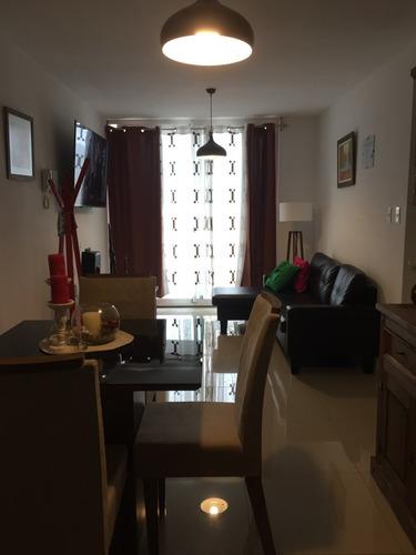 Excelente Apartamento De 2 Dormitorios