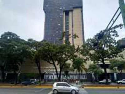 Mct Alquila Oficina En Torre Camoruco Av Bolívar Cod 363671