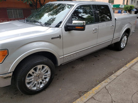 Lincoln Mark Lt Pick Up 4x4 At_todo Pagado Al 2018 Impecable