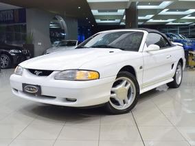 Ford Mustang Conversível 5.0 V8