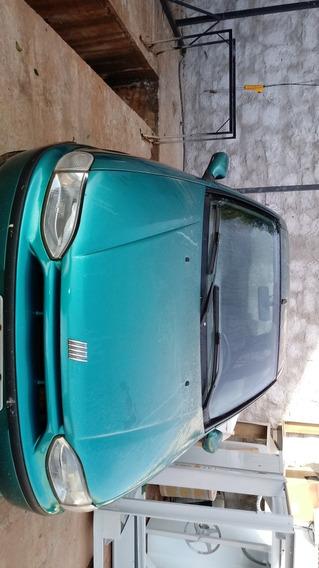 Fiat Edx