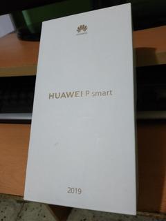 Huawei P Smart 2019 13 Mpx Rom 32 Ram 3
