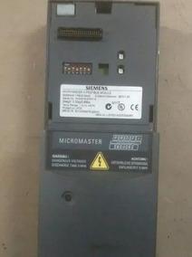 Siemens - Módulo Profibus Micro Master 440
