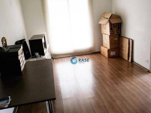Apartamento Duplex Com 3 Dormitórios À Venda, 85 M² Por R$ 380.000,00 - Morumbi - São Paulo/sp - Ad0045