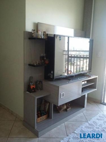 Imagem 1 de 15 de Apartamento - Vila Rami - Sp - 478057