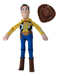 Muñeco Woody Original Disney New Toys