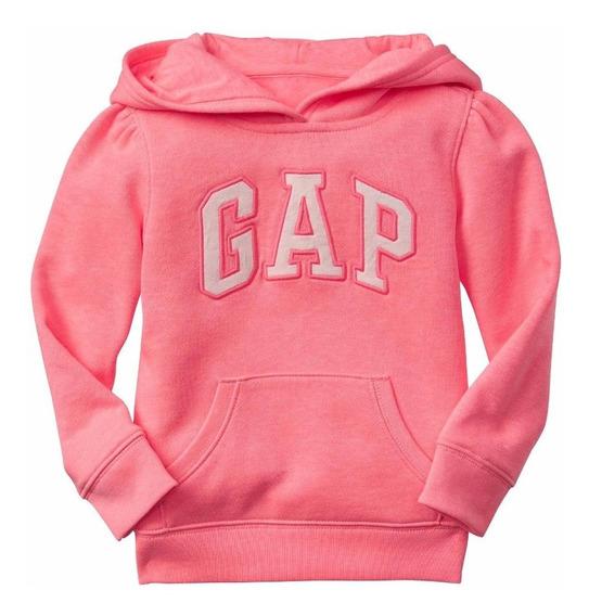 Moletom Gap Bebê Com Capuz - Frete Grátis - 18-24m
