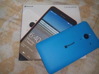 Nokia Lumia 640 Xl Lte Empresa Personal