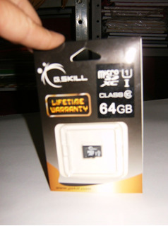 Cartao De Memoria Mini Sd/xc Para Go Pro Hero