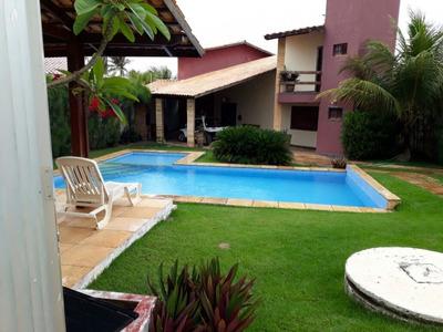 Excelente Oportunidade - Linda Casa No Porto Das Dunas - 179