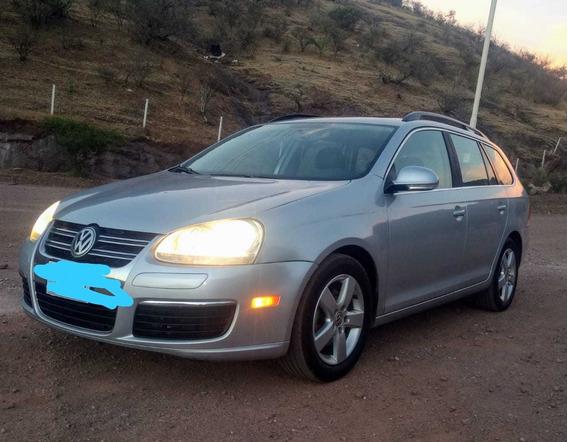 Volkswagen Jetta Vagón Sport Vagón