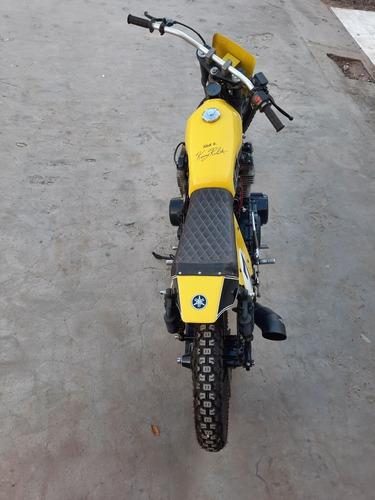 Yamaha  Xs 750 Cc