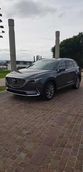 Mazda Cx-9 2.5 I Grand Touring Awd At 2017