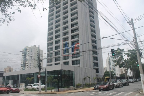 Imagem 1 de 23 de Ref: 12.919 - Excelente Sala Comercial Em Condomínio No Bairro Vila Cláudia, Com 1 Vaga, 40 M² De Área Útil, Com Piso Frio E Gesso Colocados. - 12919