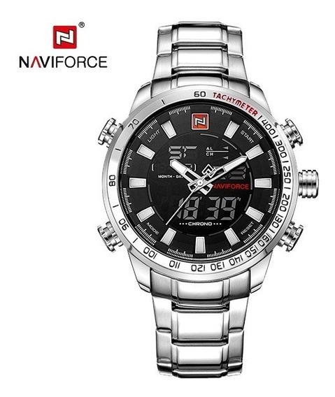 Relógio Naviforce Original - Lançamento