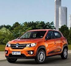 Renault Kwid Zen 1.0 2020 0km Oferta En Stok!!!!
