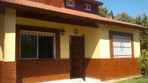 Casa + Depto En Costa Chica