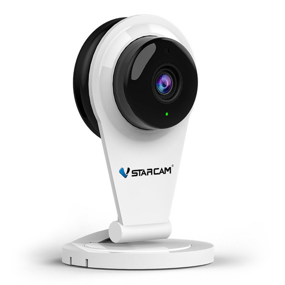 Camara Ip Wifi Inalambrica Hd Mini Seguridad P2p Dvr Vstarcam