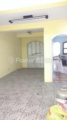Casa, 4 Dormitórios, 200 M², Rubem Berta - 160501