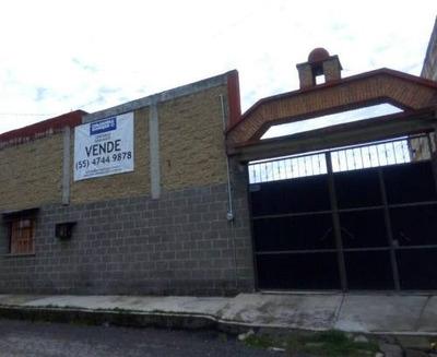 Casa En Venta, Lerma, México