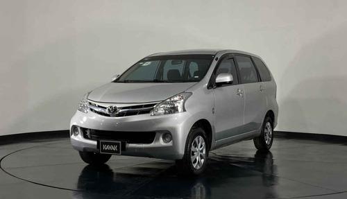 Imagen 1 de 15 de 122909 - Toyota Avanza 2012 Con Garantía