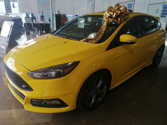 Ford Focus 2.0 L St Mt 2017