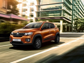 Renault Kwid 1.0 8v Preventa Exclusiva Car One Sa