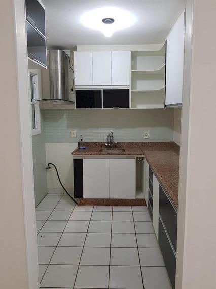 Casa Em Jardim Interlagos, Hortolândia/sp De 76m² 3 Quartos À Venda Por R$ 350.000,00 - Ca342436