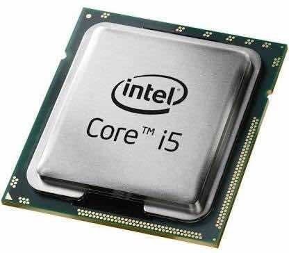 Processador I5-7400, Em Perfeito Estado.