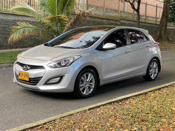 Hyundai I30 Full Mt C.c1.600