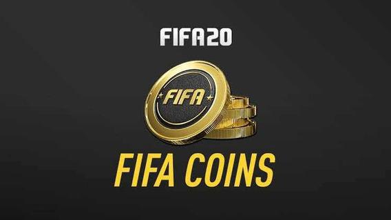 100k 100.000 100 Mil Coins + 5% Ea Fifa 20 Ps4- Entrega 24h
