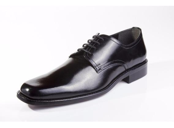 Evolución-zapato De Vestir-20429-negro