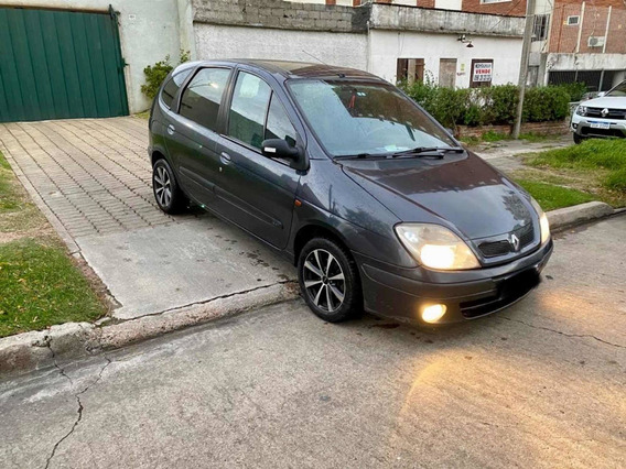 Renault Scénic 1.9 Tdi Extra Full