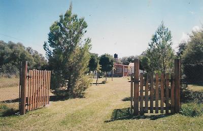 Casa Quinta Merlo San Luis Apta Crèditos Uva. Permutas