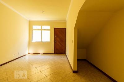 Apartamento No 1º Andar Com 3 Dormitórios E 1 Garagem - Id: 892882281 - 182281