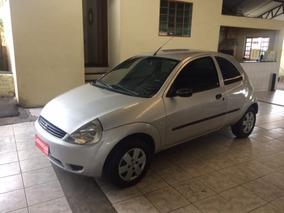 Ford Ka Gl 2005