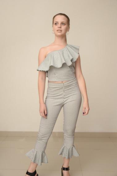 Pantalón Malbon Huruma 2018- Colección 2018- Moda Mujer Sale