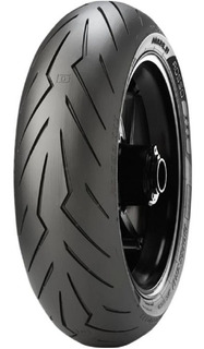 Llanta Para Moto Pirelli Diablo Rosso 3 190/55 Zr 17 75 W Tl