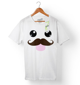 Playera League Of Legends Poro Bigote