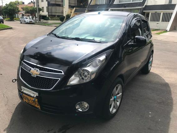 Chevrolet Spark Gt Ltz 2011 Full Equipo