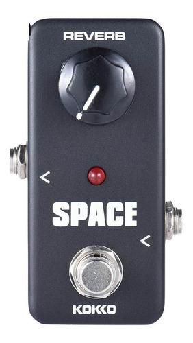 Reverb Guitarra Space Kokko - Nuevo - Stock (infusiontienda)