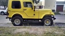 Jeep 4x4 Ika Vtv Gnc