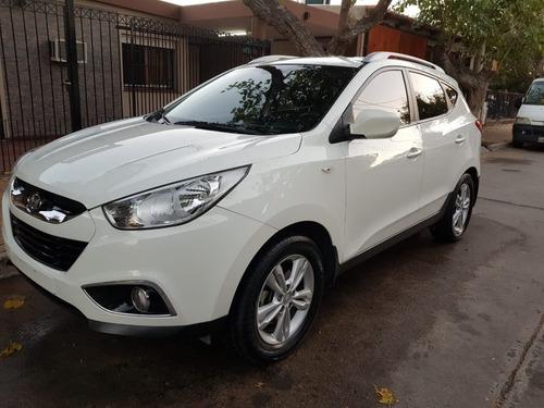 Hyundai Tucson 2.0 Gl Mt 2wd 2013
